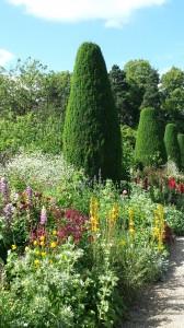 Hidcote Garden 1